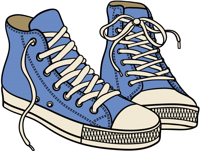 picture royalty free stock Shoe Clipart