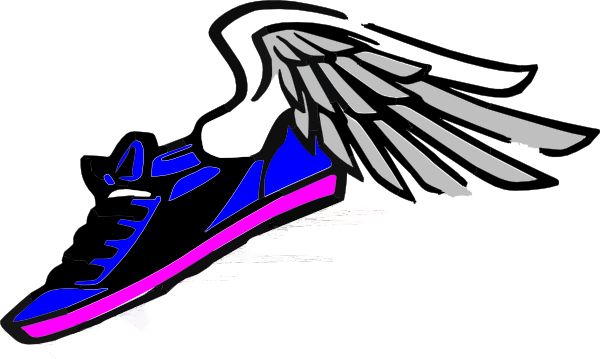 download Nike Shoes Clipart at GetDrawings