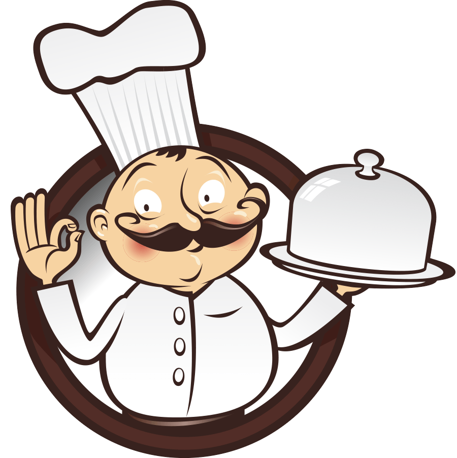 jpg black and white download cooking vector gambar #110991937