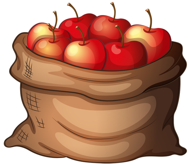 graphic royalty free library Fall apples clipart. Web design development clip