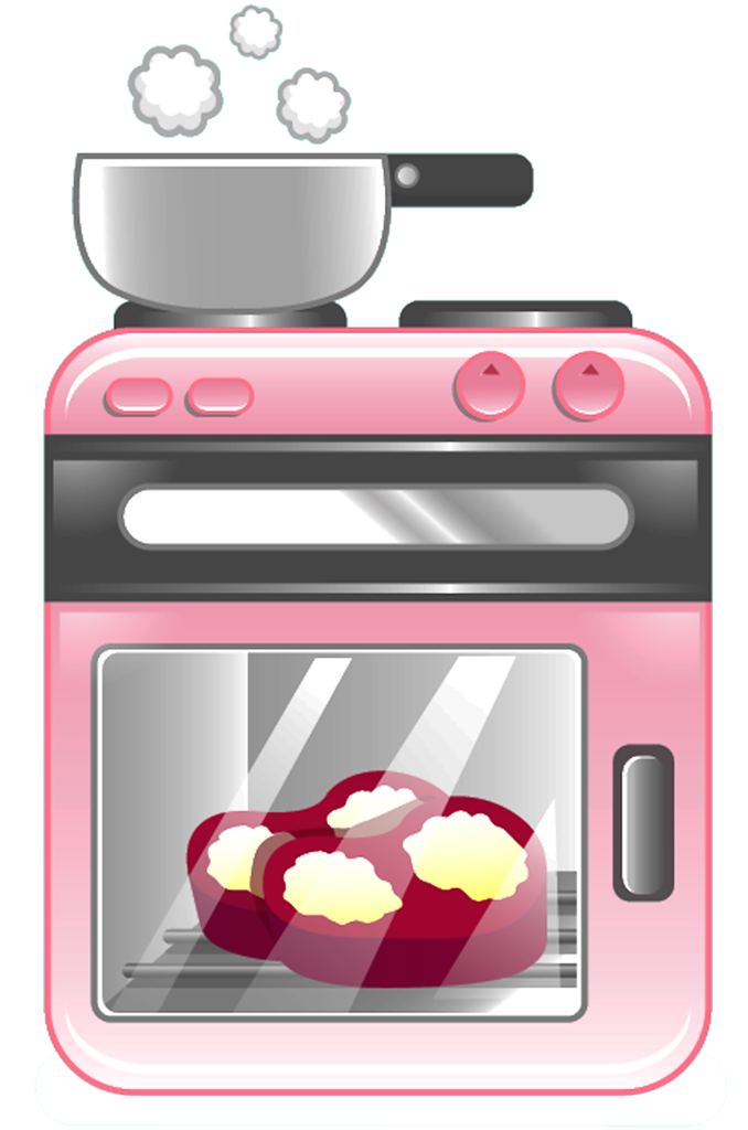 graphic library stock Kitchen play clipart. Abb e png clip