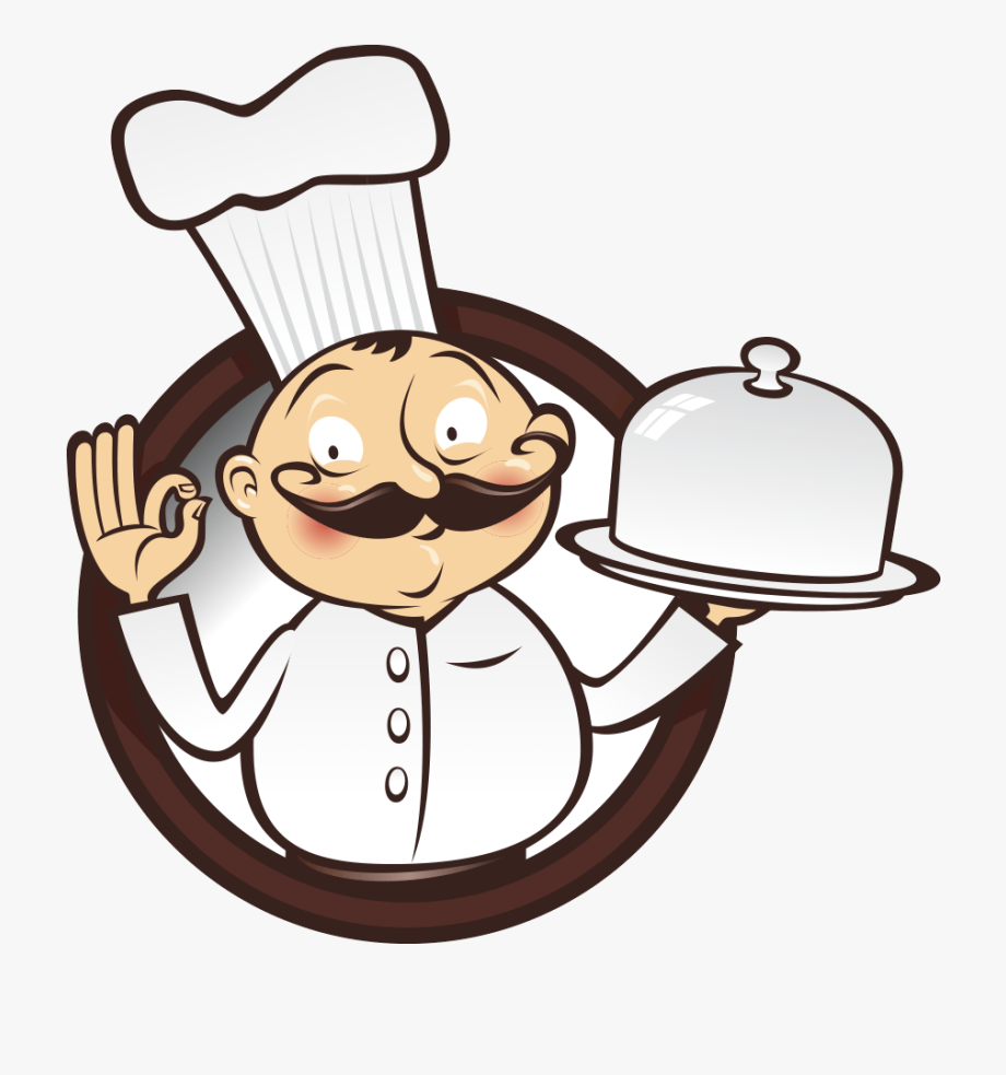 clip art transparent stock Cooked clipart. Cooking food chefs hat.