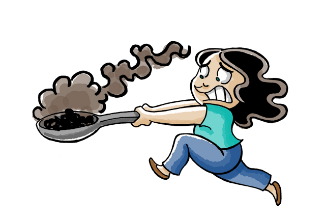 jpg transparent Recipes ok im hardly. Cooked clipart cookin