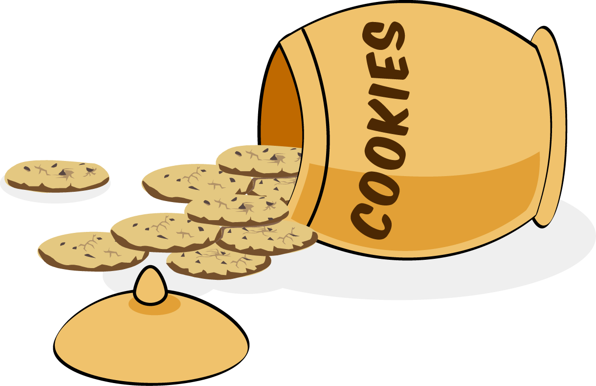 banner freeuse download Clip art free panda. Cookie clipart