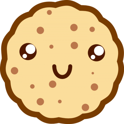 vector library Download cookie free png. Chocolate chip cookies clipart