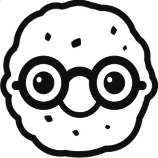 transparent download smart cookie clipart #61602516