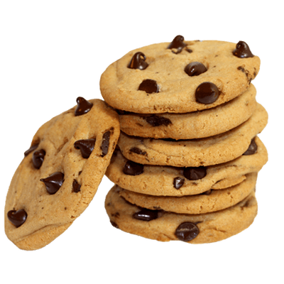clip art royalty free stock Cookies transparent background. Cookie png stickpng dark