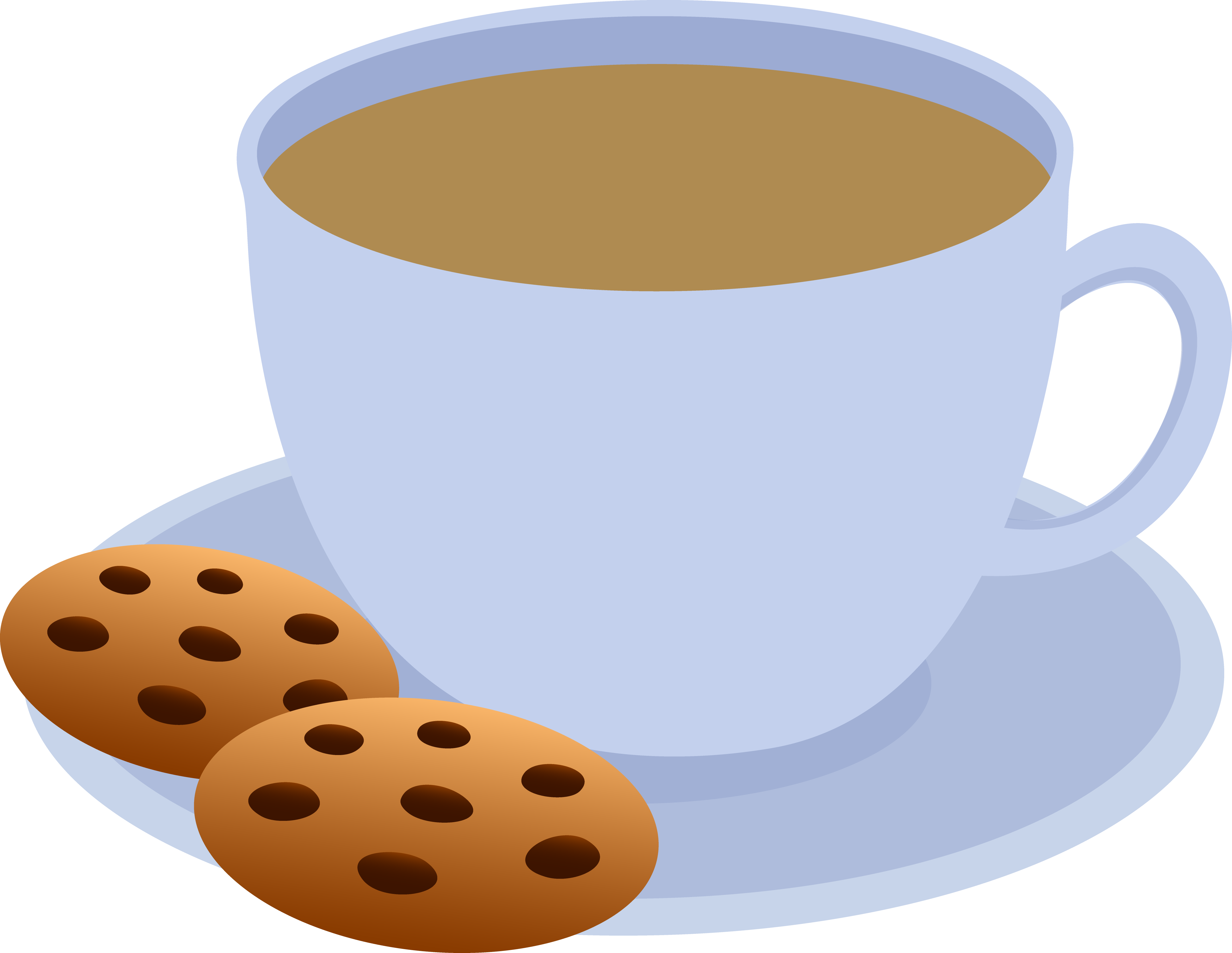 svg library library Cookies clipart. Coffee and