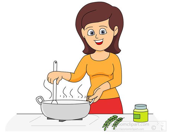 banner library Cooking clipart. Free download clip art