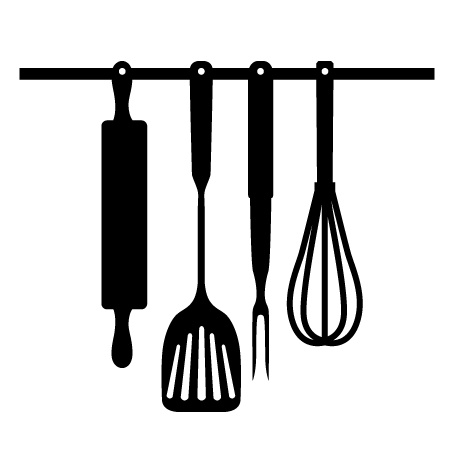 picture Free products cliparts download. Kitchen tool clipart