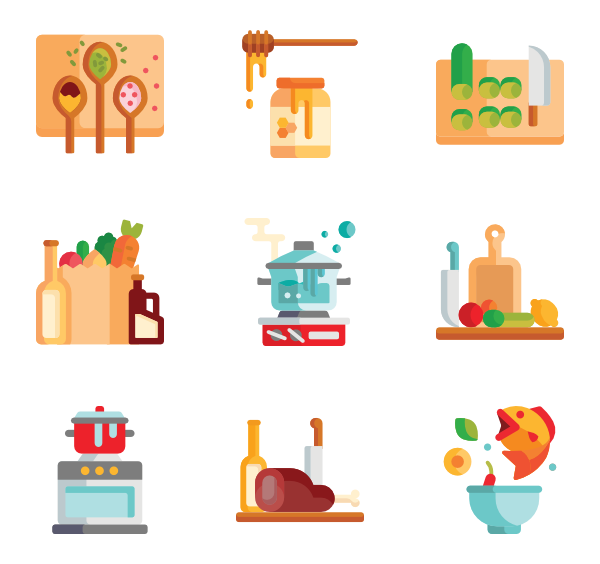 jpg Recipes Icons