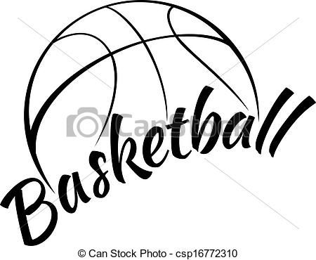 png black and white library drawing basketball cool #134126955