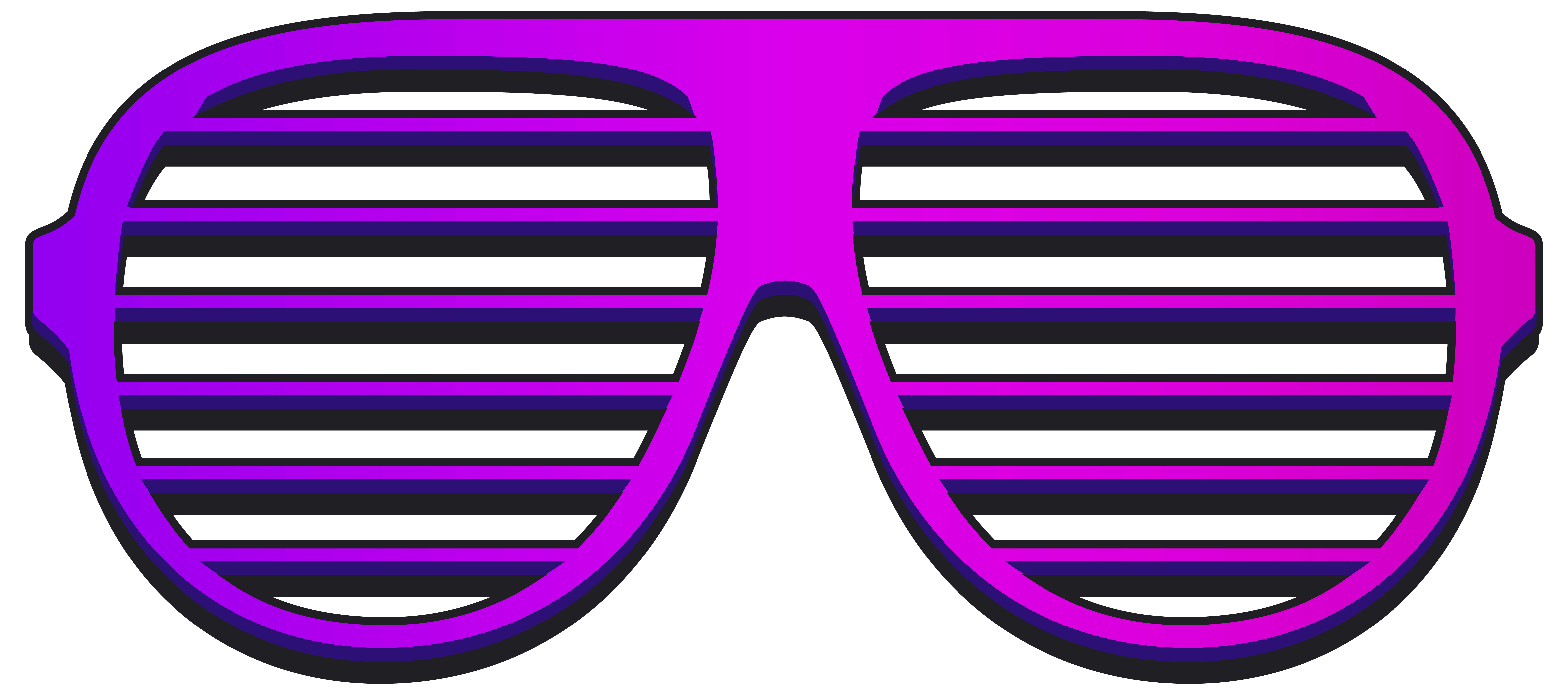 png royalty free Shutter shades png image. Cool clipart.