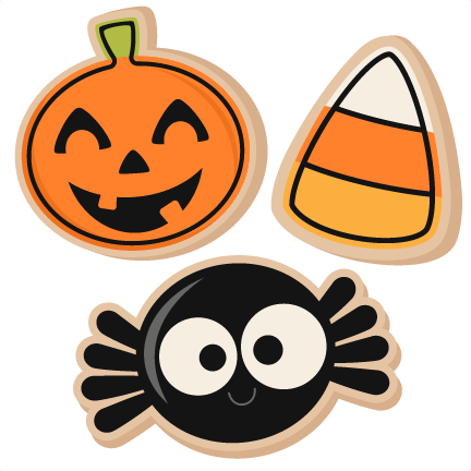 graphic library Oreo clipart package. Cool halloween free on