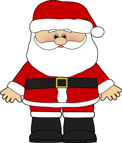 image freeuse download Santa Claus Clip Art