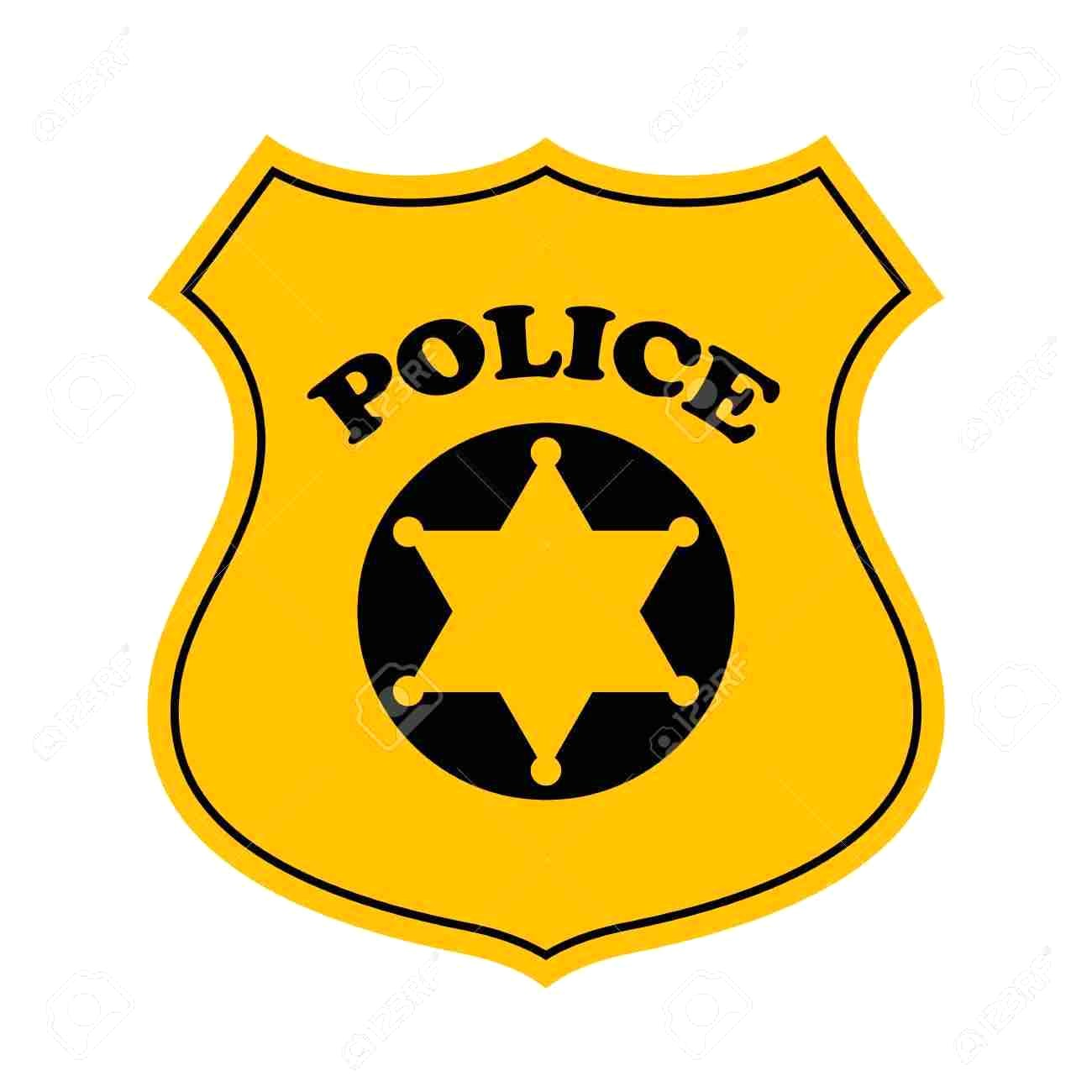 banner free download Cop badge clipart. Police officer station