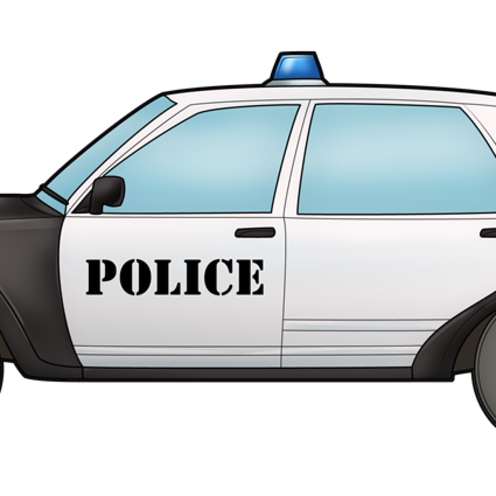 svg library download Cop car clipart. At getdrawings com free