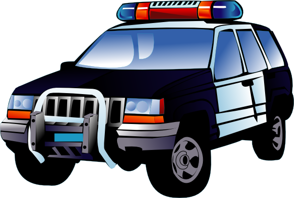 image freeuse Police clip art at. Cop car clipart