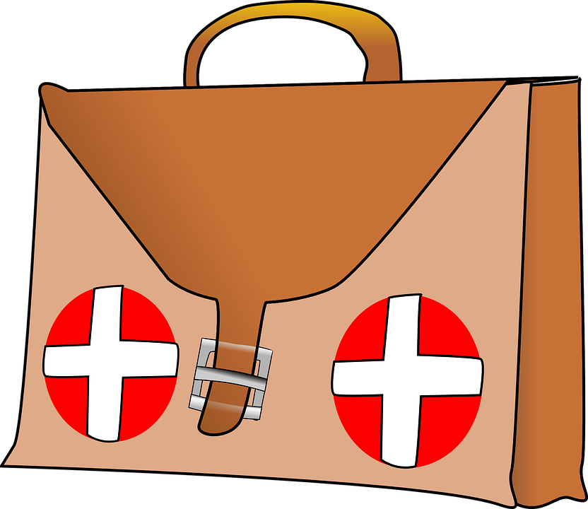 image freeuse First aid free on. Emergency clipart shock.
