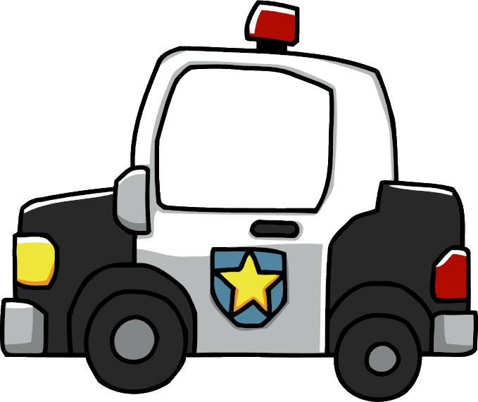 png transparent library Police Car