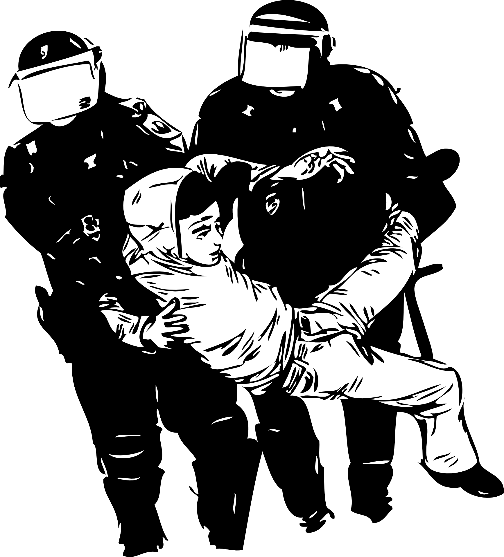 image free download Ethical Implications of Victim Blaming in Cases of Police Brutality