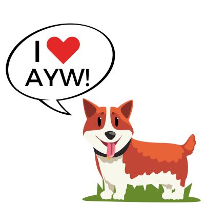 png black and white download Corgi clipart.  mug as you.