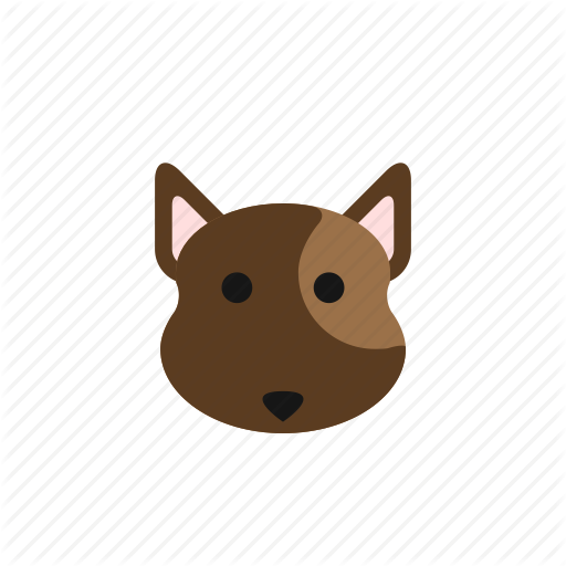 svg freeuse library Cute Puppy Cartoon Images Group