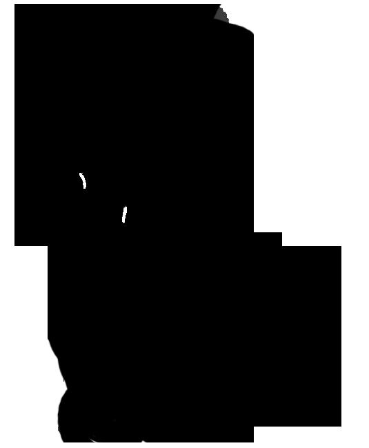 clip stock Corgi Line Drawing at GetDrawings