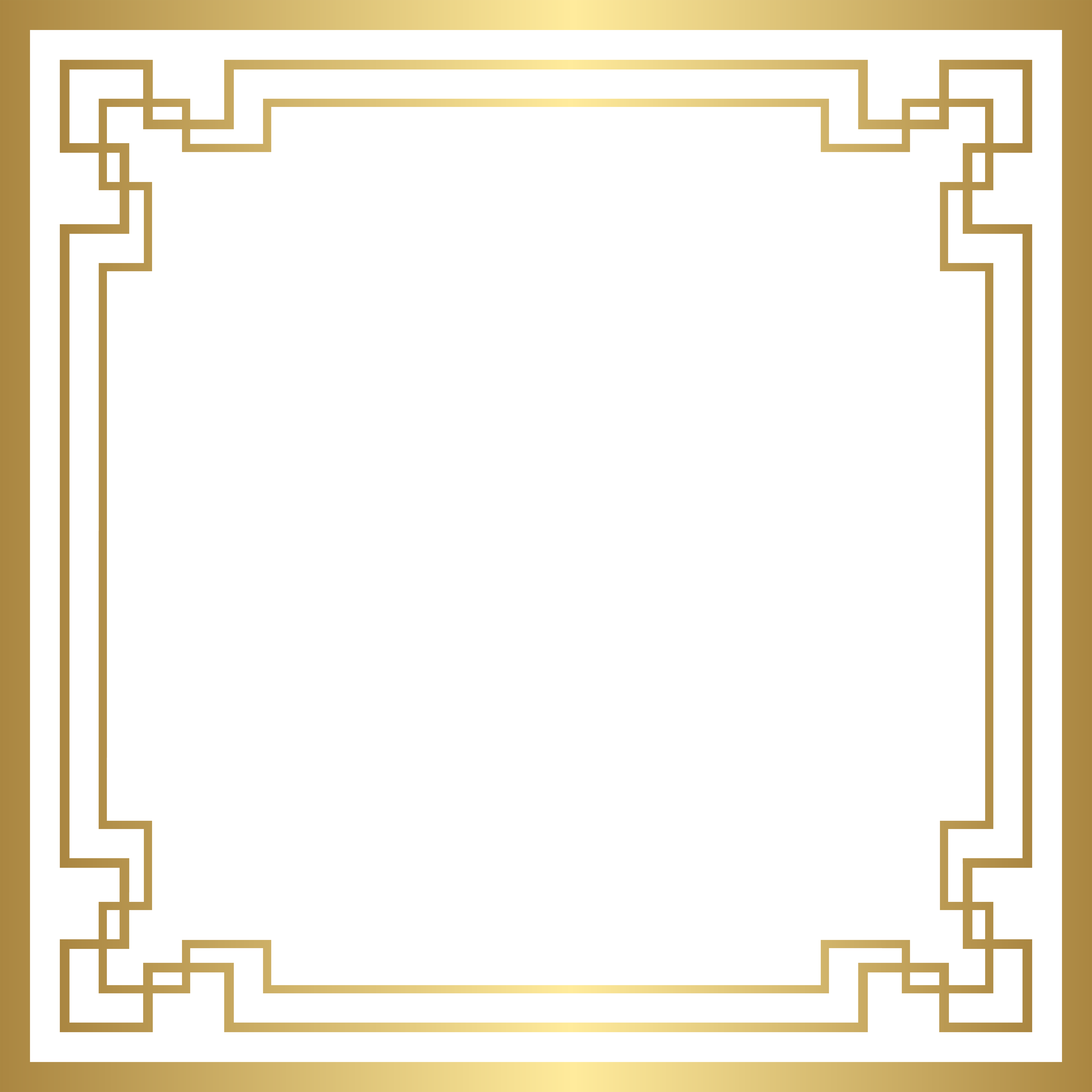 banner library stock Border deco frame png. Vector certificate high resolution