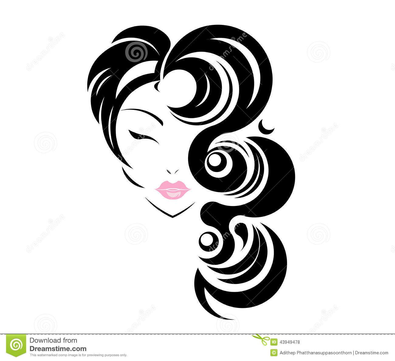 clip library Cosmetology clipart hair studio. Pin by chrisp media