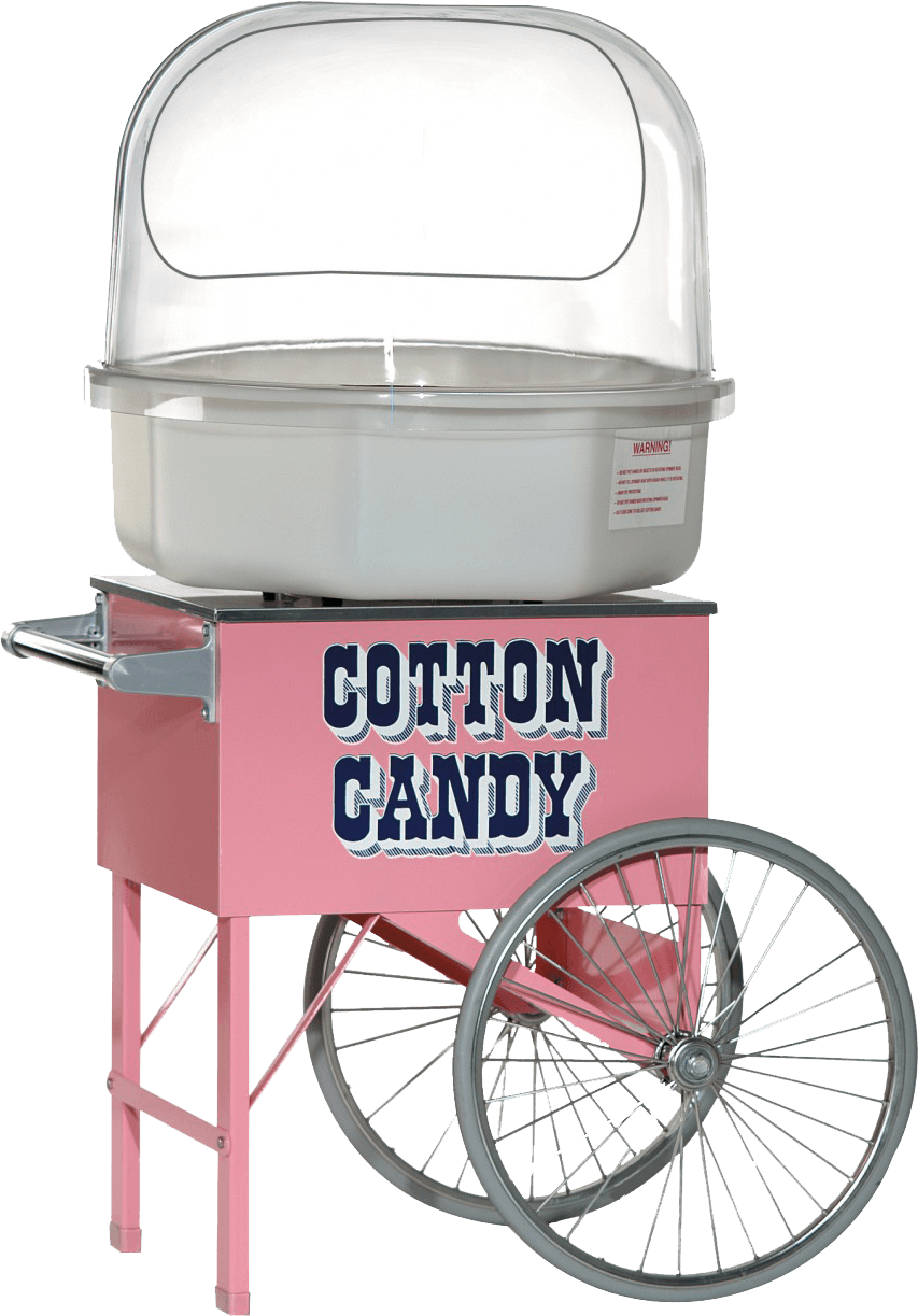 graphic transparent stock Cotton Candy Machine PNG Images Transparent Free Download