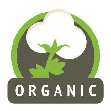 graphic transparent download Image result for organic cotton trademark
