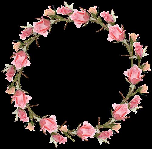 svg freeuse  pinterest template. Cotton wreath clipart