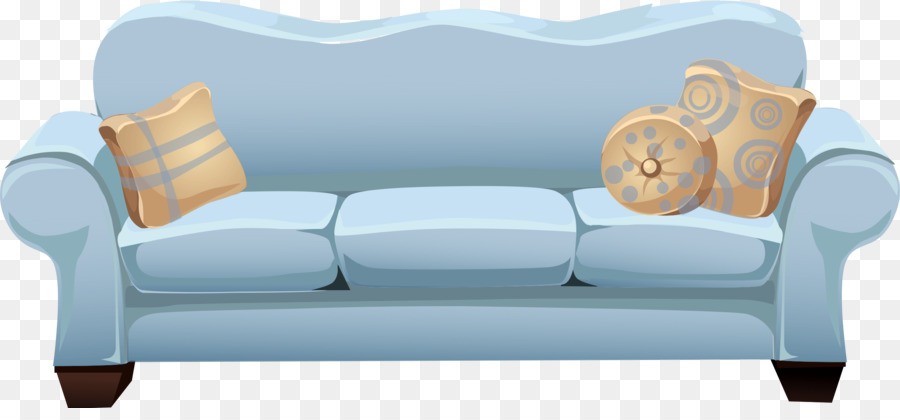 png free stock Bed cartoon furniture chair. Couch clipart.