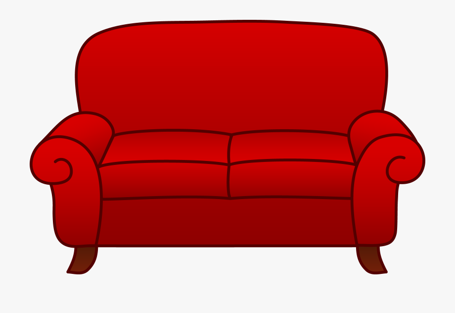 banner royalty free Sofa cliparts free on. Couch clipart