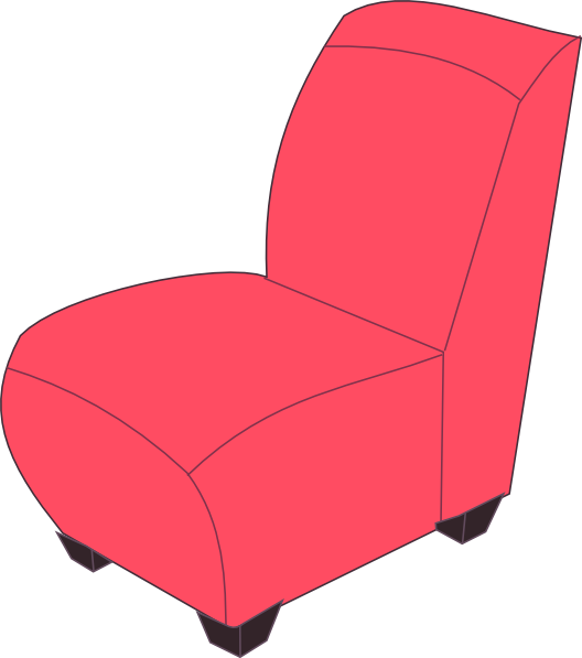 graphic free Chair Clip Art at Clker