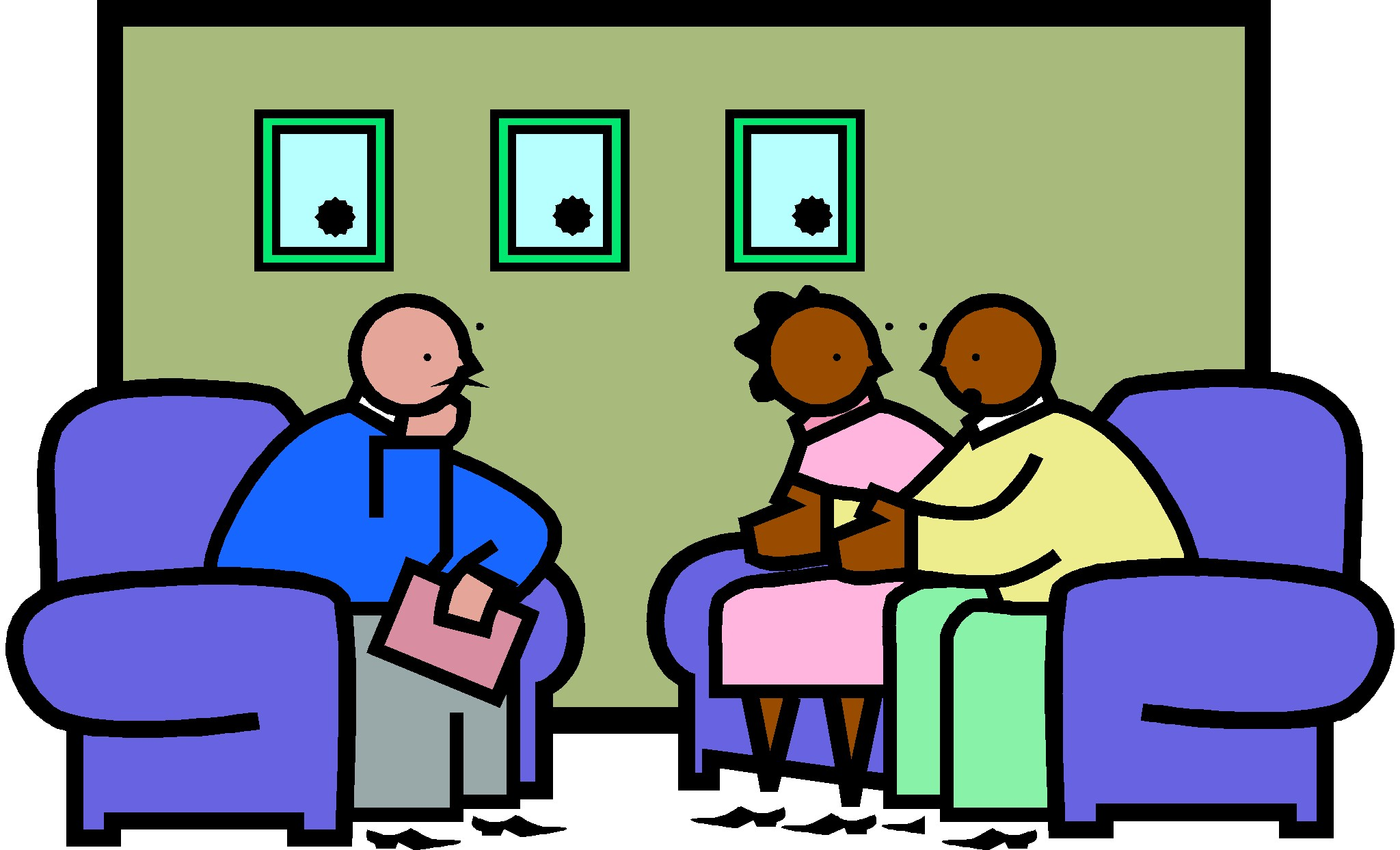 jpg library stock Therapist clipart counselling room. Counseling key worker .