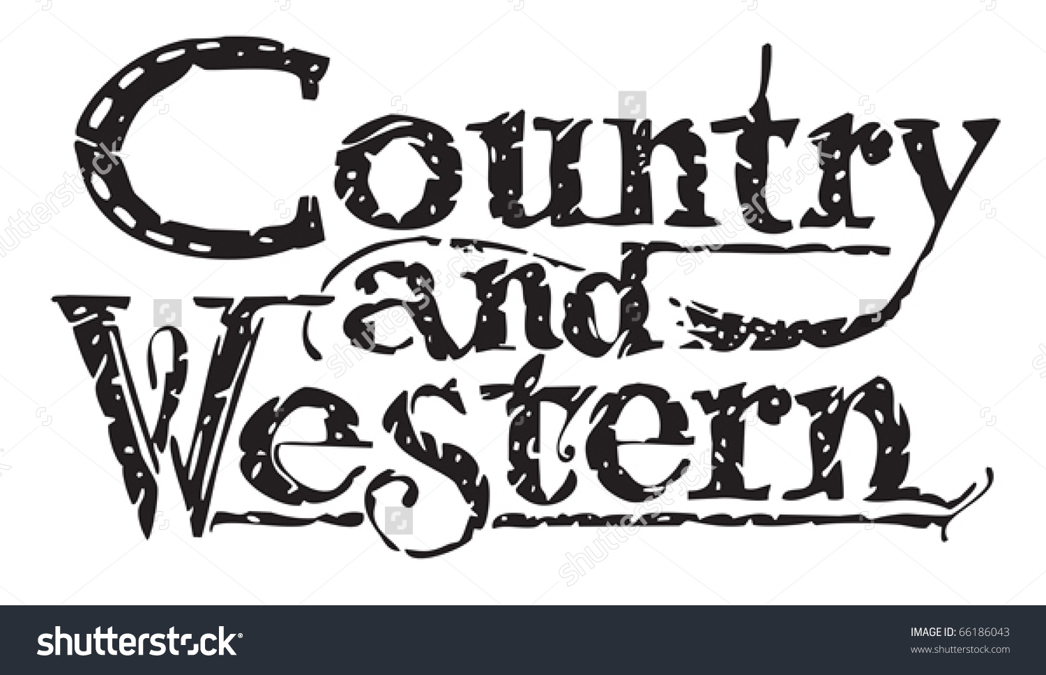 image library stock Country and western clipart. Free cliparts download clip
