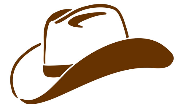 clip royalty free library  country clip art. Free western graphics clipart