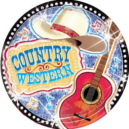 royalty free Country western music clipart. Free download clip art