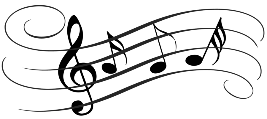 clip freeuse library Banjovi revival band musical. Country western music clipart.