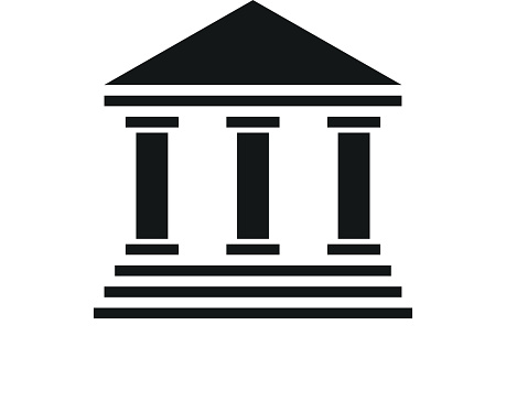 banner freeuse stock Courthouse clipart. Free download page images