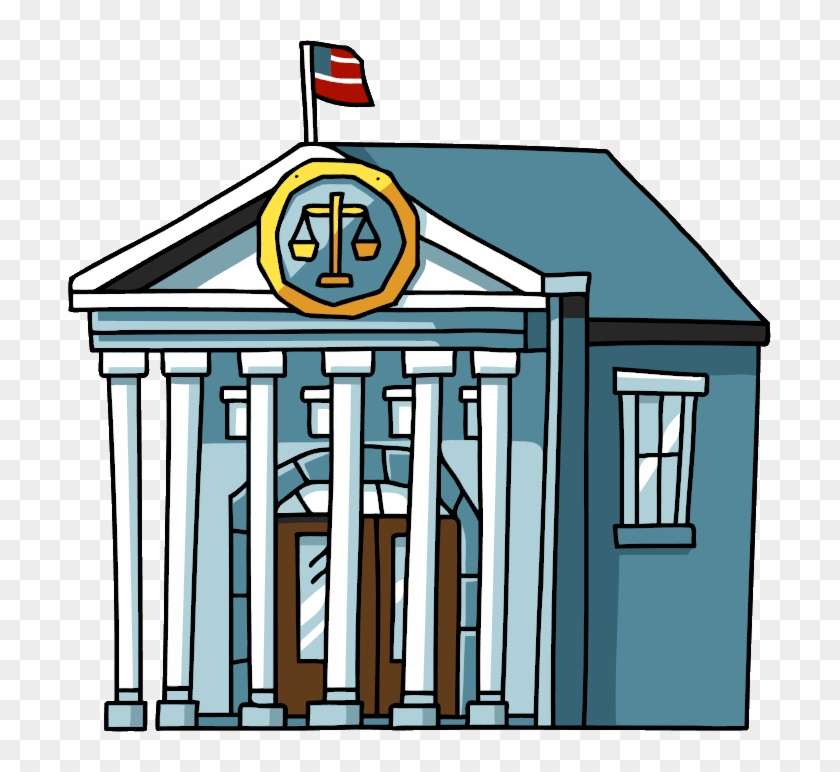 clip art library download Courthouse clipart. Portal .