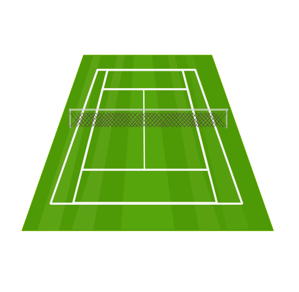 jpg royalty free stock Court group tennis many. Courthouse clipart dewan