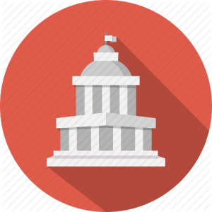 royalty free library Courthouse clipart government. Sirius computer solutions federal