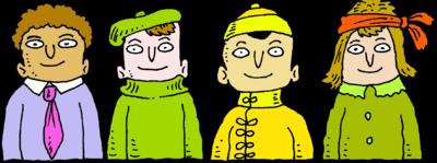 clip free stock Cousins clipart. Uncategorized page clipartaz free