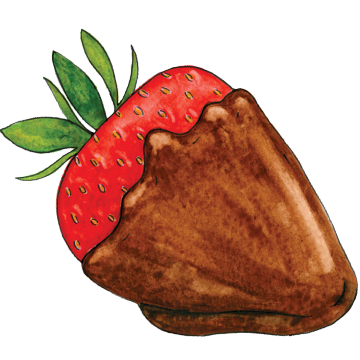 clipart transparent download drawing strawberries detailed #112302805