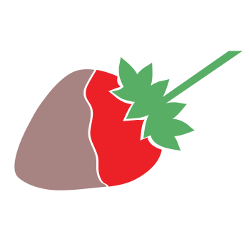 png royalty free library  gc png craftwell. Covered clipart covered strawberry