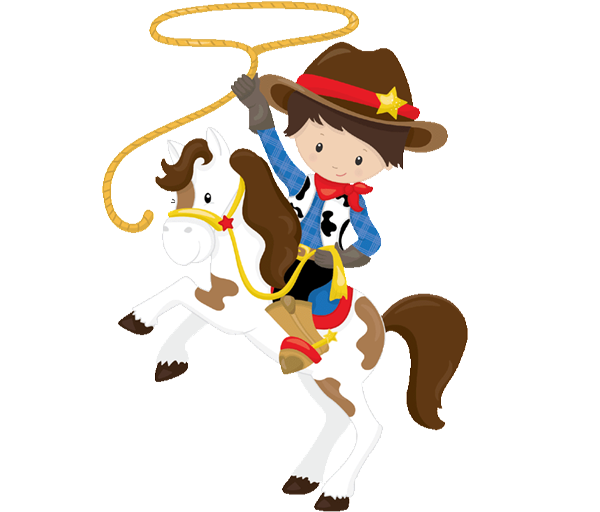 image free Cowboy clipart. Baby girl free on