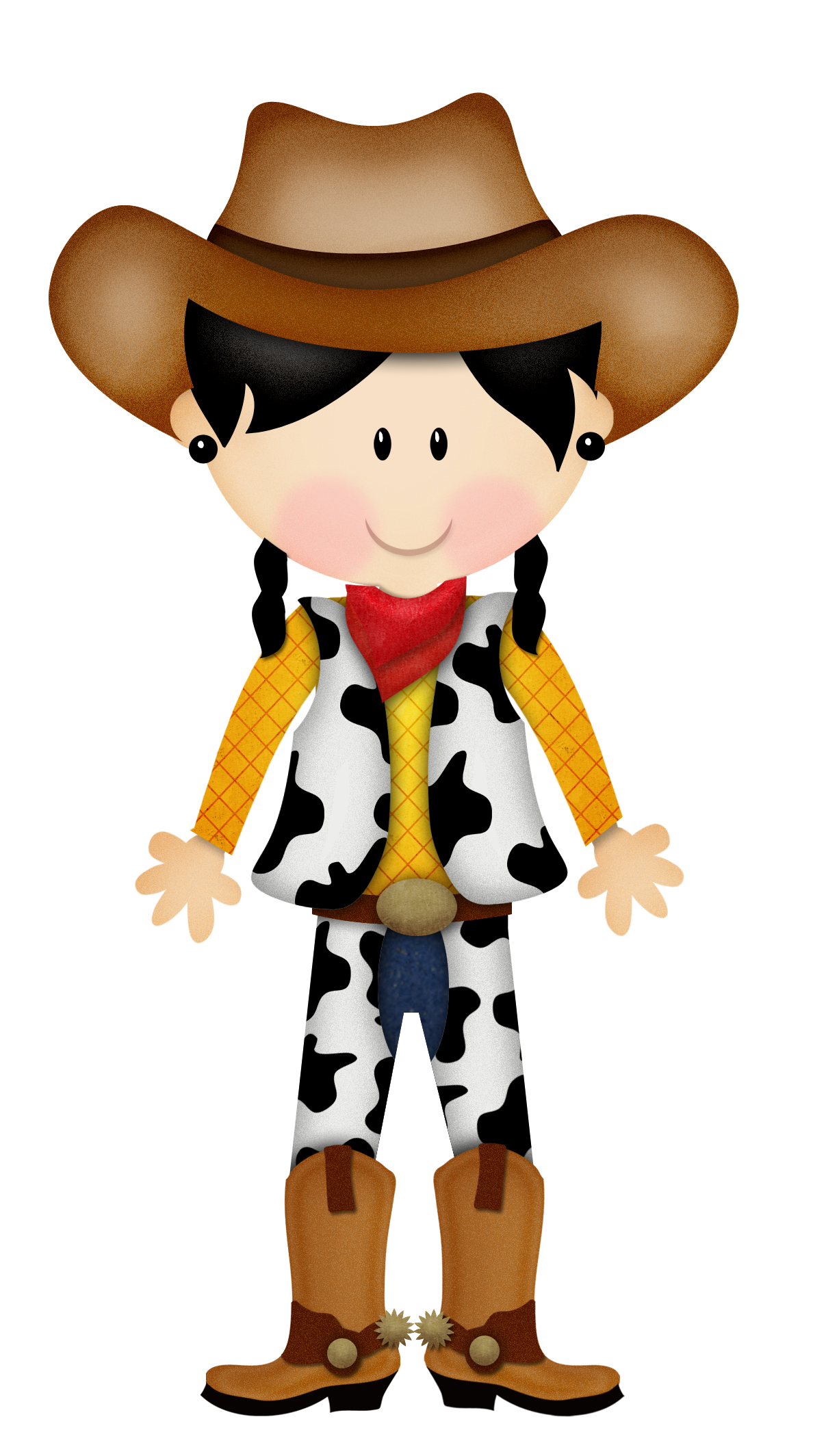 jpg library download Western cowboys clipart. Photo by duda cavalcanti